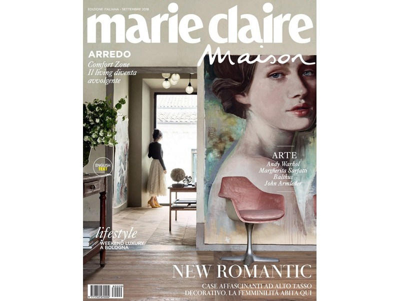 Marie Claire Maison - September 2018