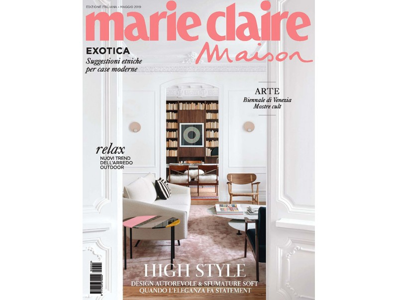 Marie Claire Maison - May 2019