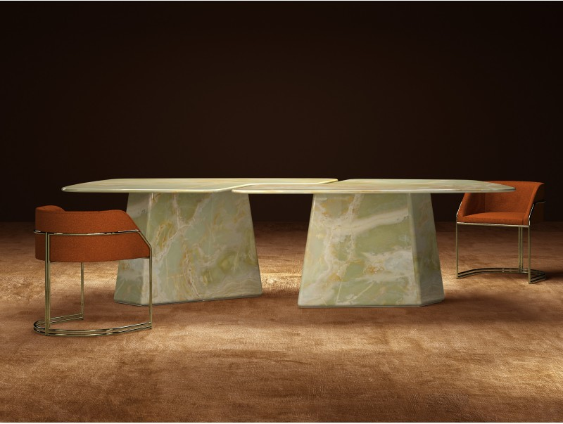 L'ARMANDO dining table