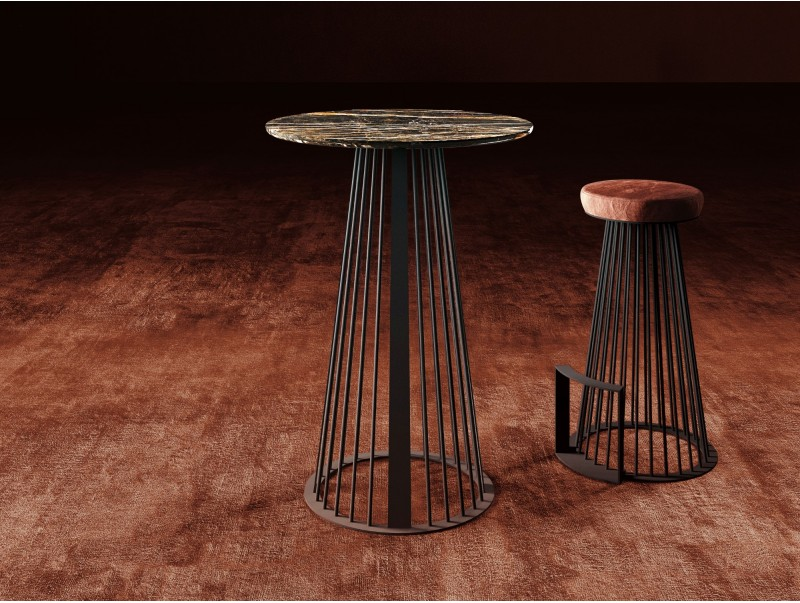 RENDEZ-VOUS tall table