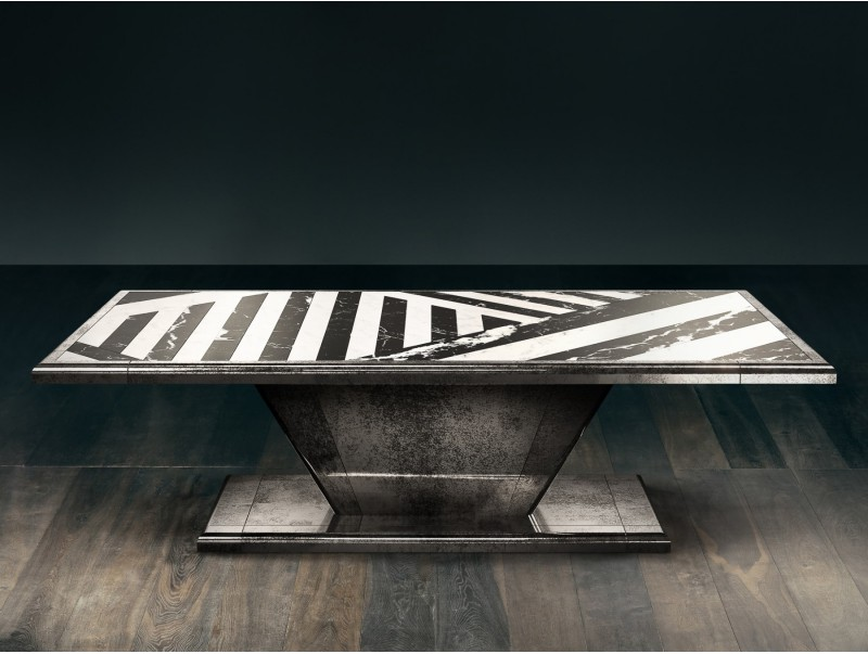 MIRAGE D'OR dining table