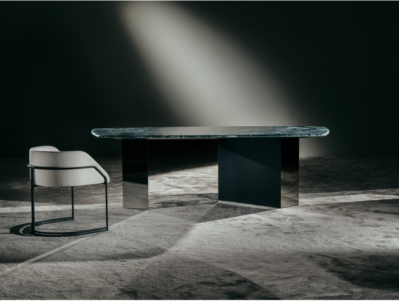 SENZA FINE dining table
