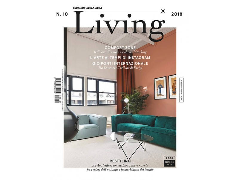 Living Corriere - October 2018
